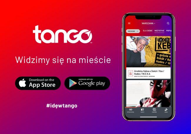 Tango #idęwtango