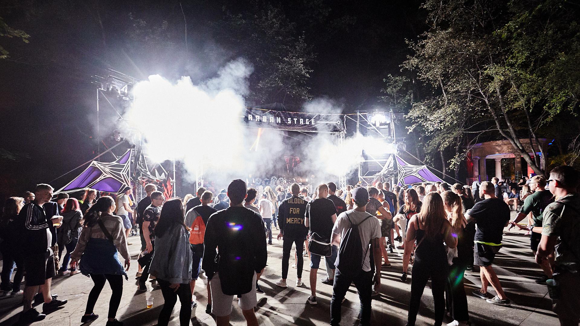 FEST Festival / Fot. Piotr Szewc / 175 BPM