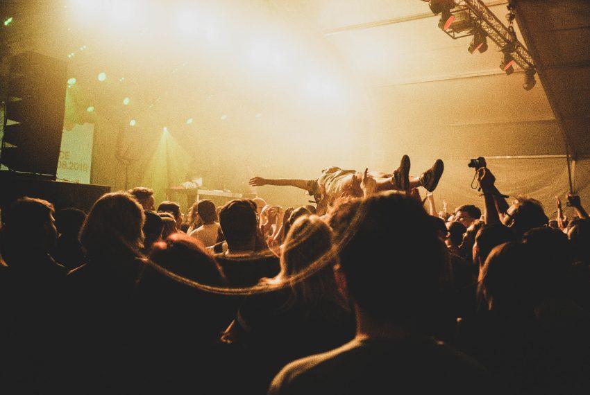 Jak było na OFF Festival 2019? Obejrzyjcie aftermovie