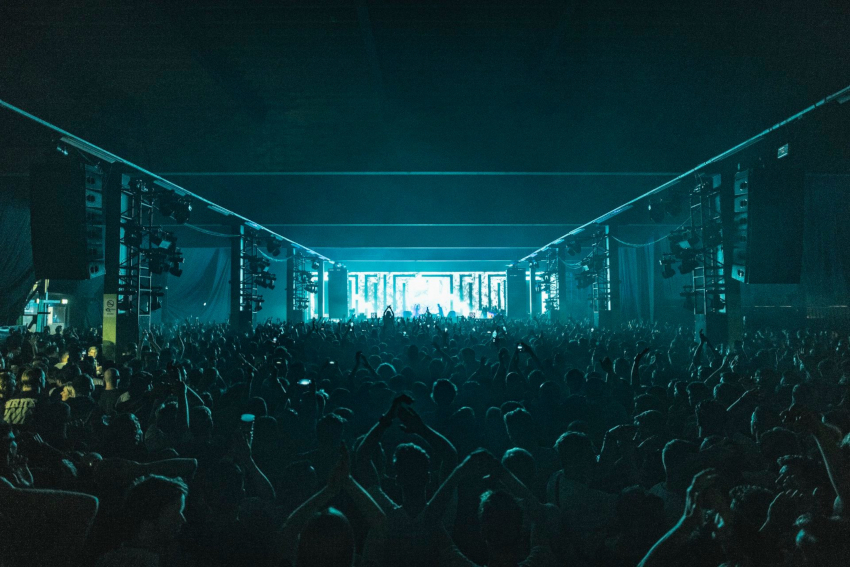 Amsterdam Dance Event 2019 – kolejna fala artystów