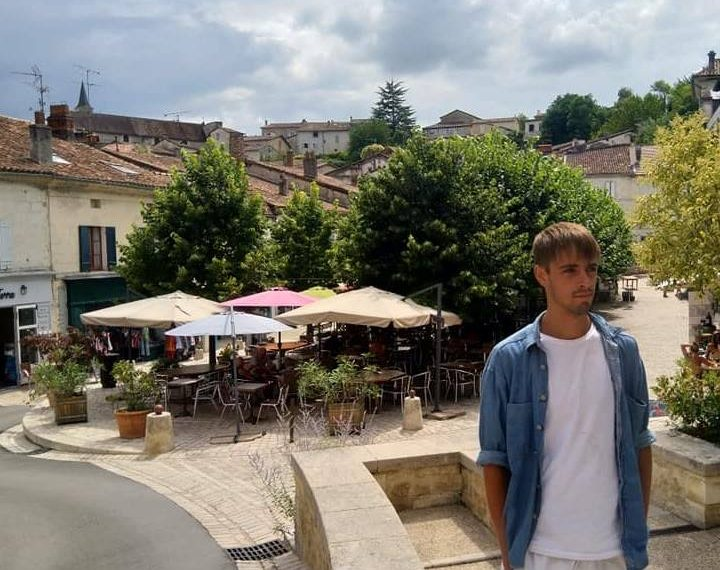 Gavinco – Alone With You