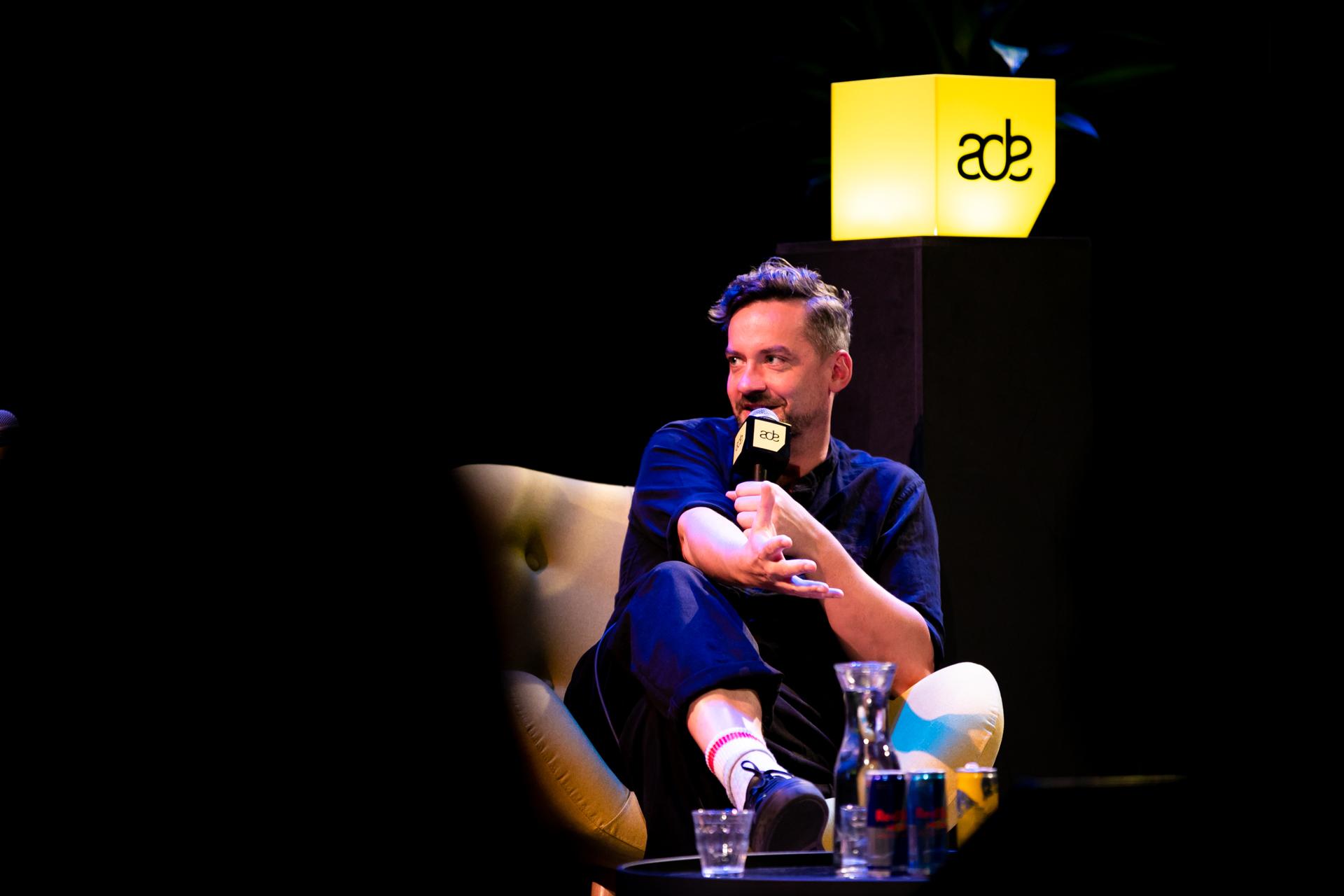 ADE LIVE 2019 - fot. Dick Rennings