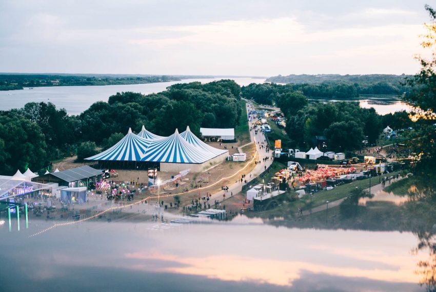Audioriver Festival 2019 okiem Muno.pl – część I