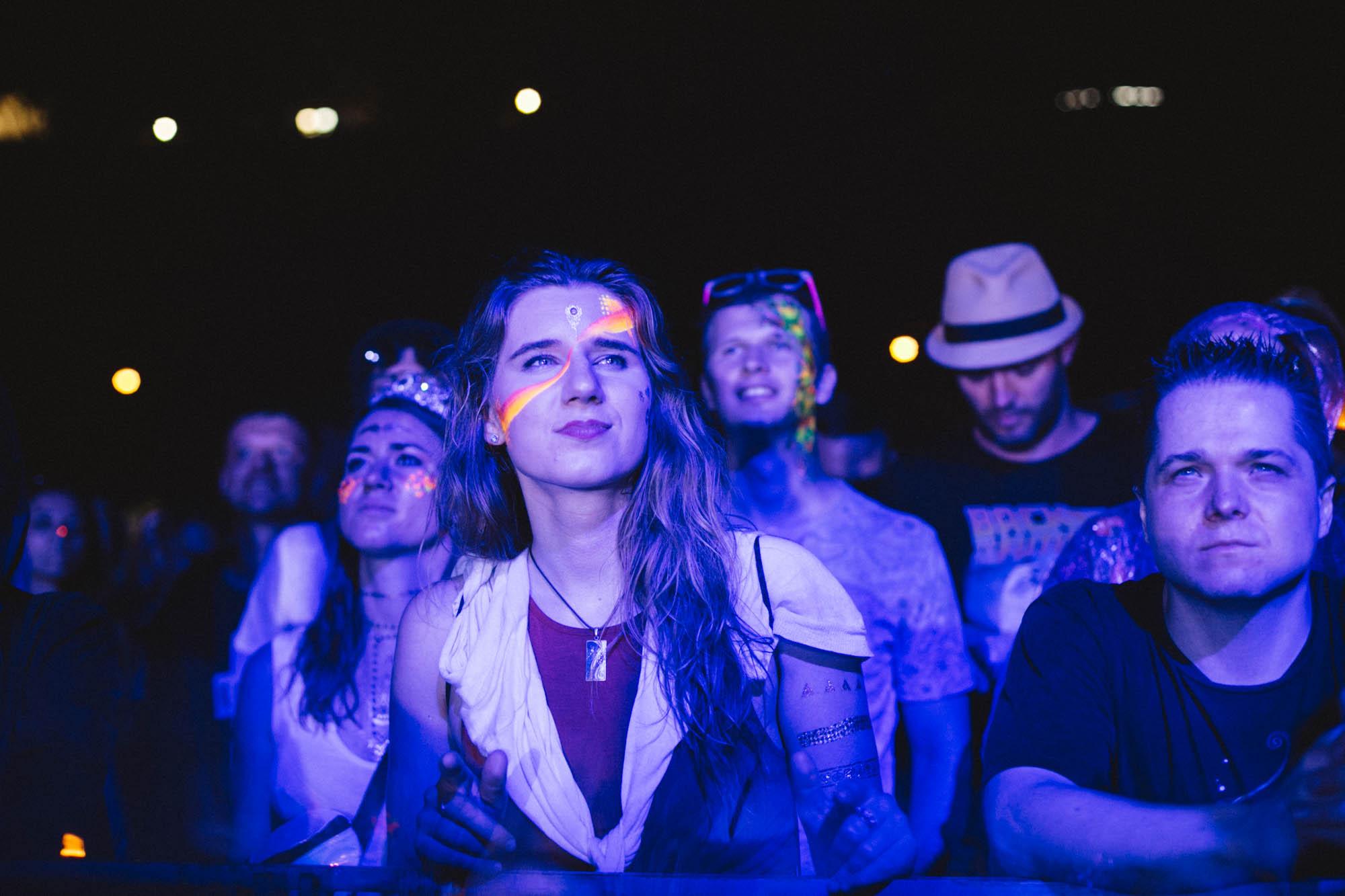 Audioriver Festival fot. Zofia Paśnik