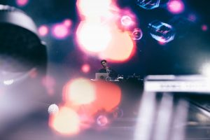 Kapryśny i magiczny. Audioriver Festival 2019 – relacja alternatywna