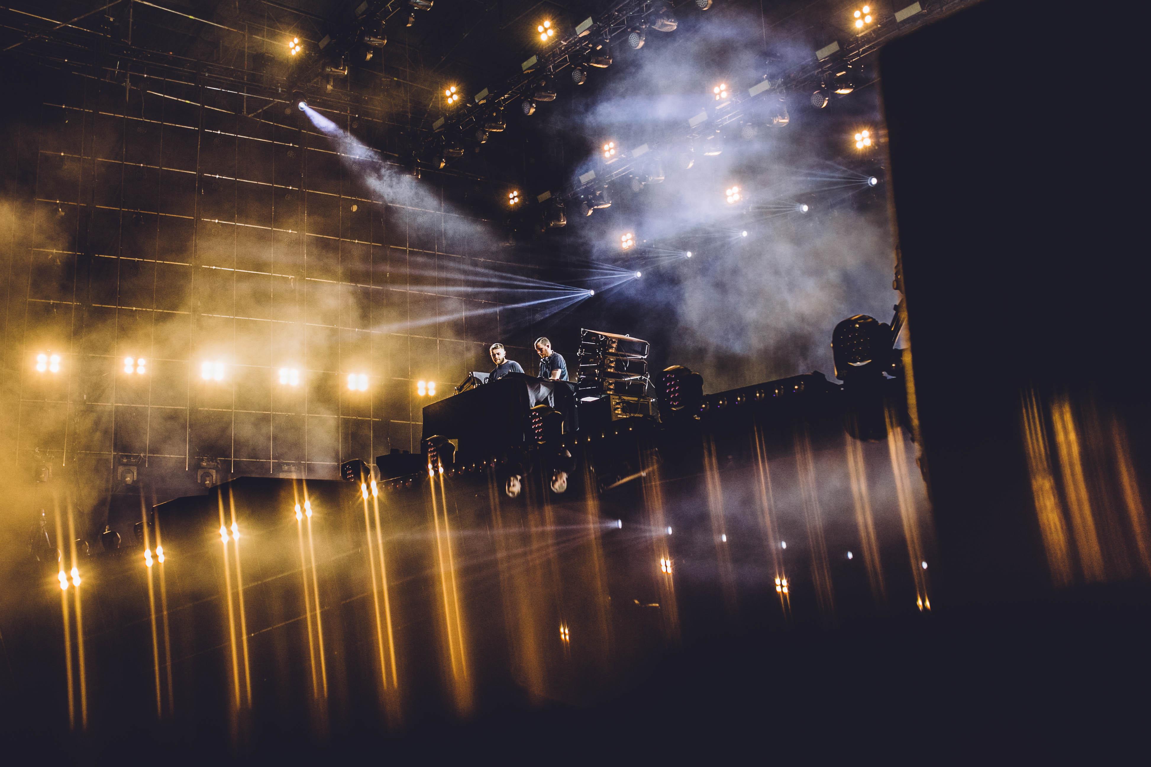 Disclosure na Fest Festival 2019