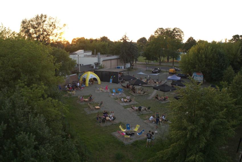 Boiler Room & Ballantines True Music wspierają Zabawę w Krakowie