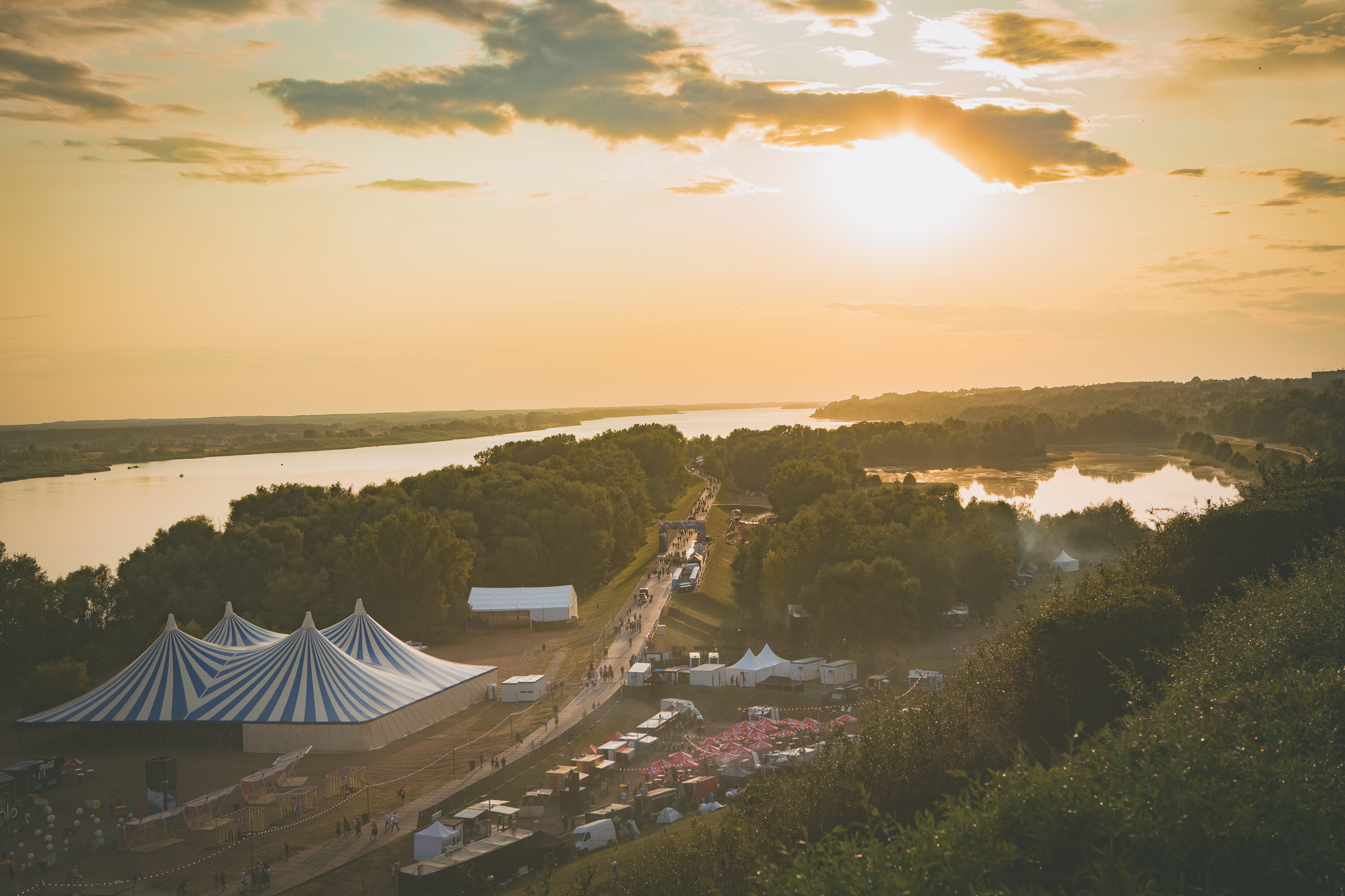 Audioriver Festival - fot. Artur AEN Nowicki