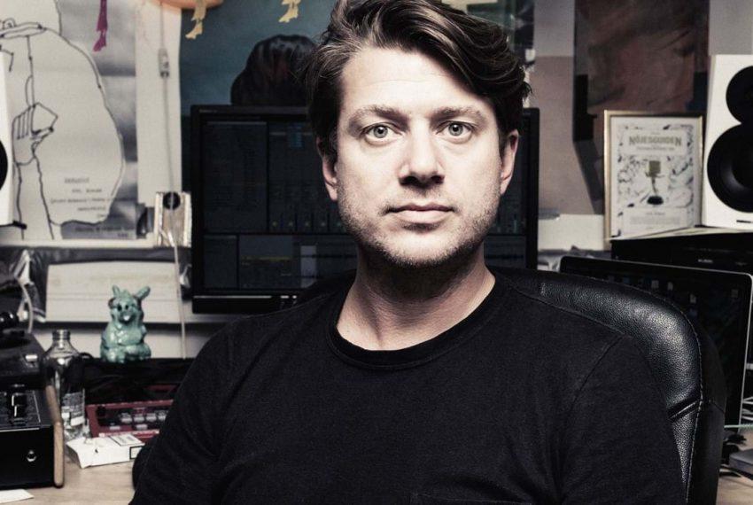 Axel Boman i dużo nowej muzyki już we wrześniu nakładem Mule Musiq