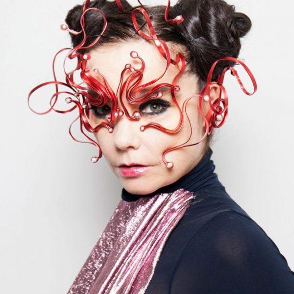Ponad 20 lat gromadzenia muzyki w jednym nagraniu – Björk nagrała niesamowity mix. Jest już w sieci