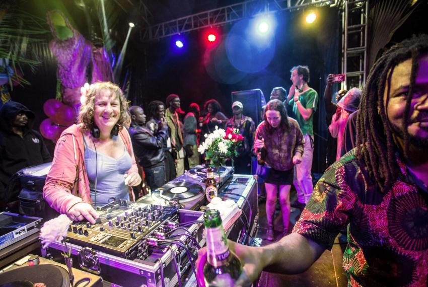 """DJ Marcelle: """"Słyszę od imprezowiczów, że podczas moich setów czują się wolni""""- WYWIAD"""