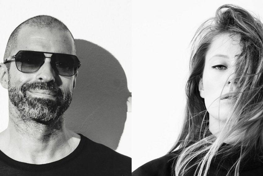 Chris Liebing i Charlotte de Witte nagrali wspólną EPkę. Premiera tuż, tuż