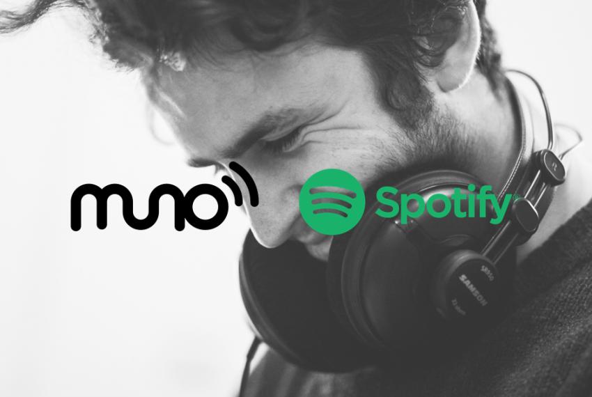 Startujemy z kontem na Spotify. Sprawdź nasze playlisty i niespodzianki