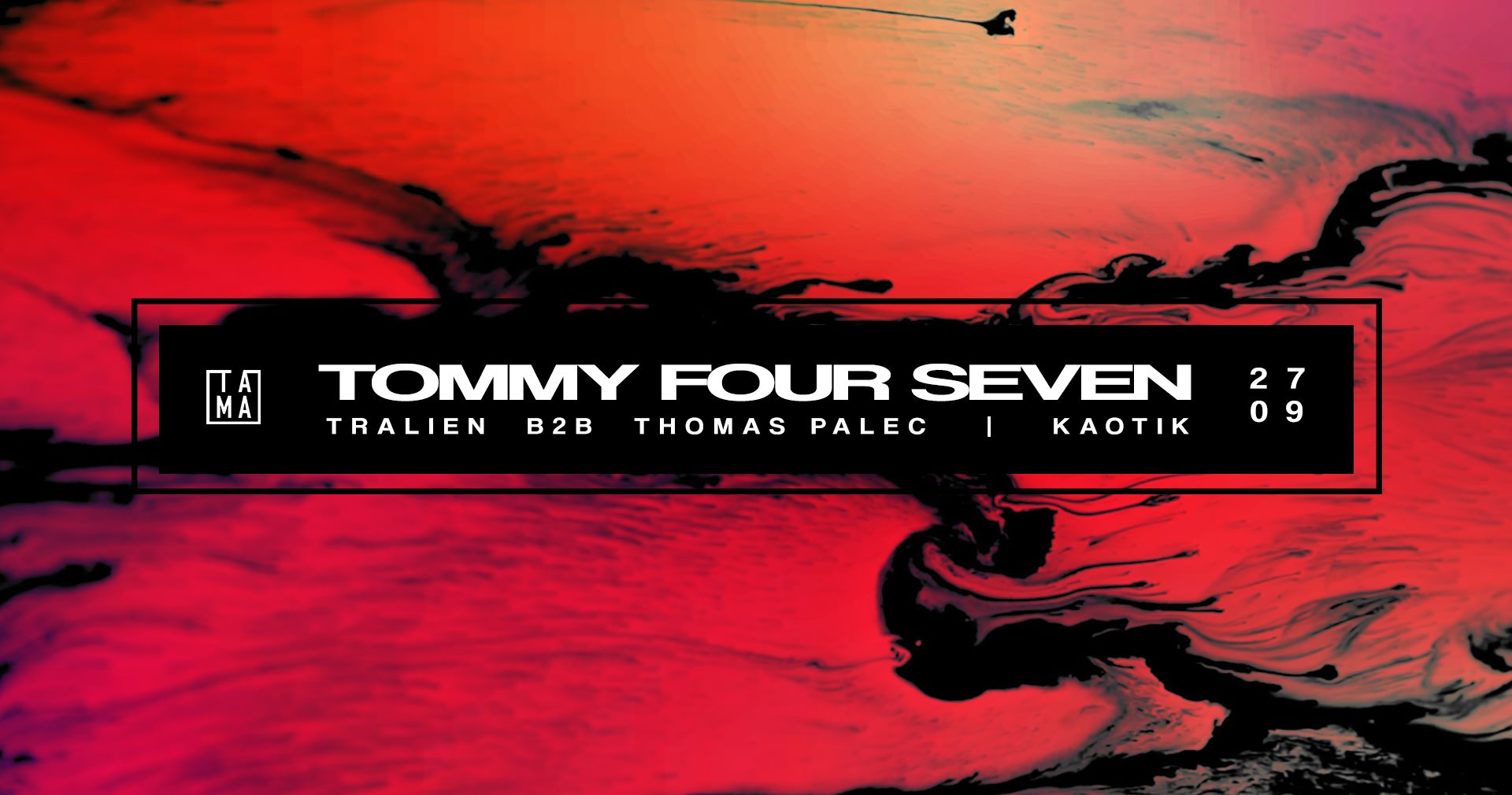 tommy four seven tama