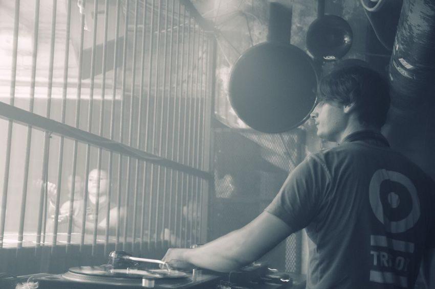 DJ T.A.G: Zawód didżeja odbieram jako profesję związaną z graniem z winyli – wywiad
