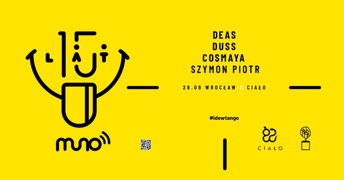 15-lecie Muno.pl we Wrocławiu