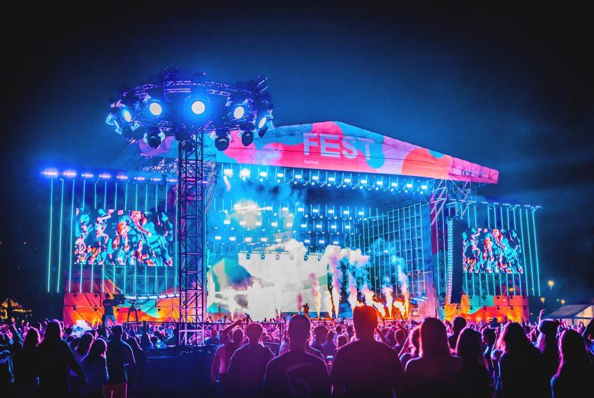 Fest Festival powraca! Znamy datę przyszłorocznej edycji