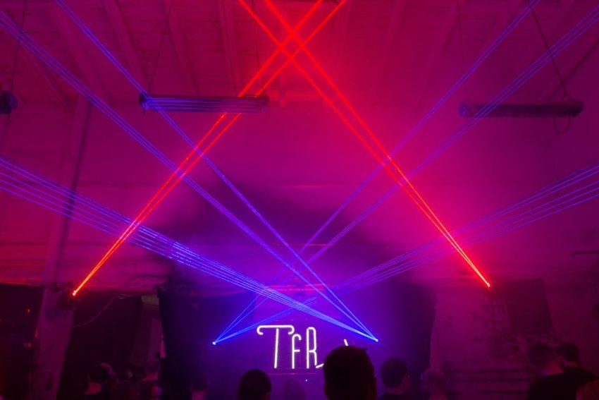Mistrzowie hipnotycznego techno zagrają w Transformatorze