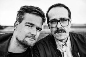 Kollektiv Turmstrasse wracają do Prozak 2.0! BILETY