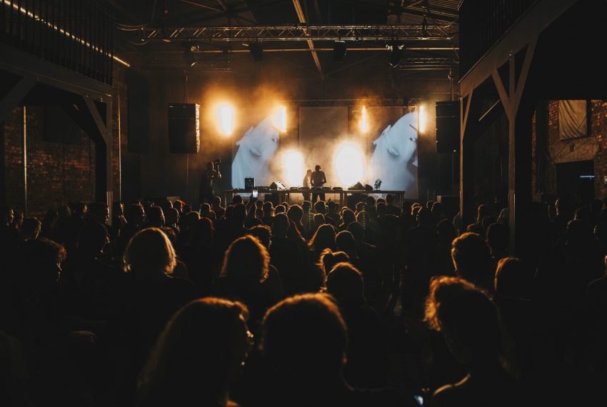 Upper Festival 2019