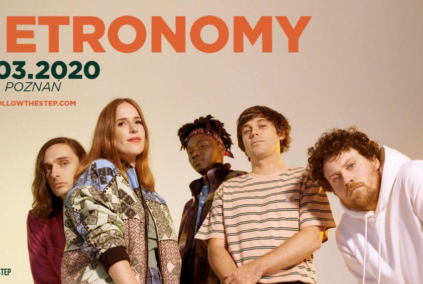 Metronomy / 31.03.2020 / Poznań