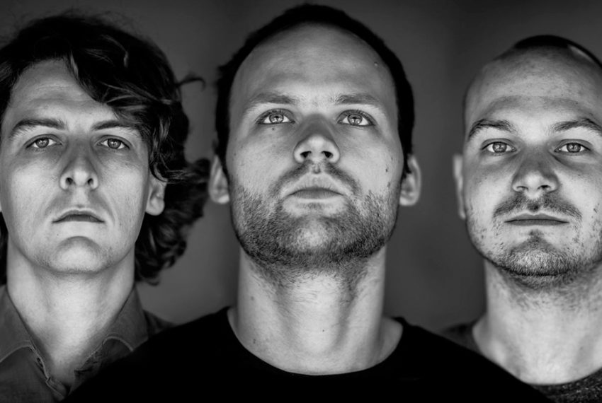 Noisia czyli legendarne, bass'owe trio kończy działalność