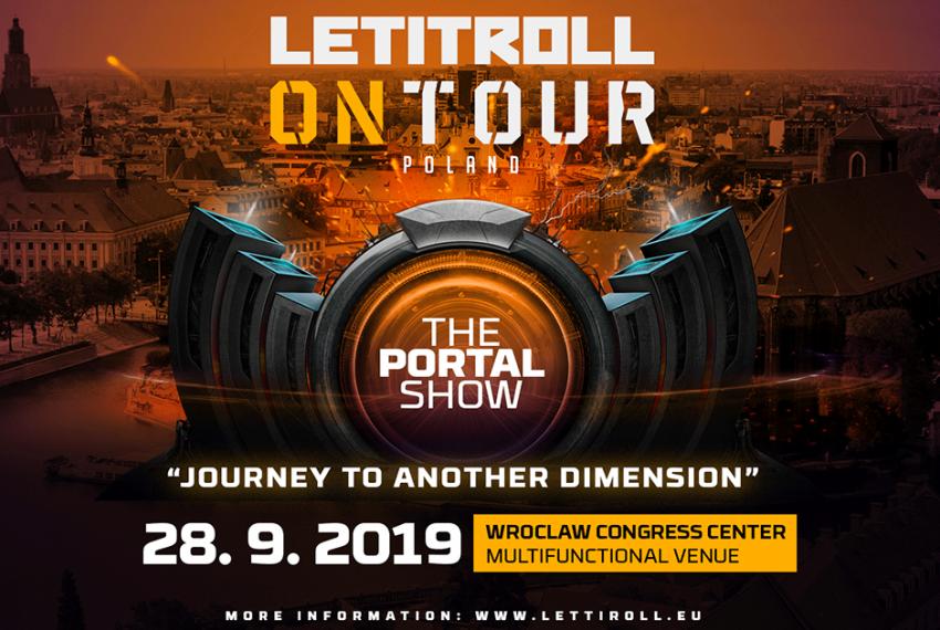 Let It Roll powraca do Polski – sprawdź drum'n'bass'ową playlistę