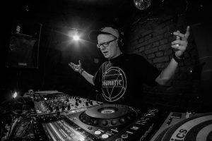 Drum'n'bassowa selekcja dla muno.pl – ZENon