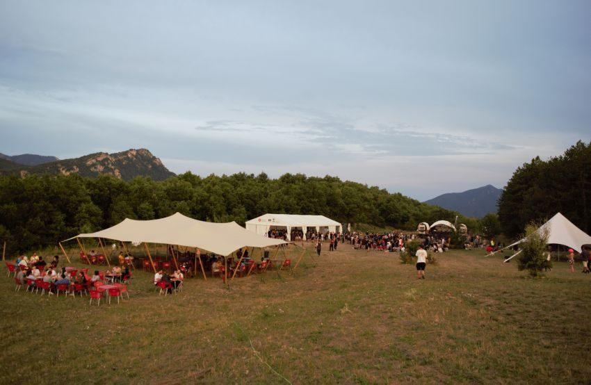 Parallel Festival, czyli rytuał pod gwiazdami – relacja