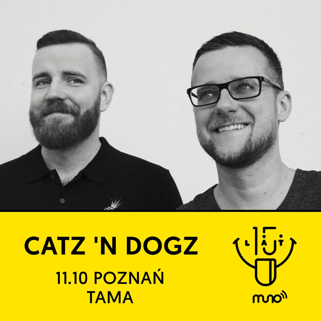 15 lat Muno - Catz n Dogz w Poznaniu
