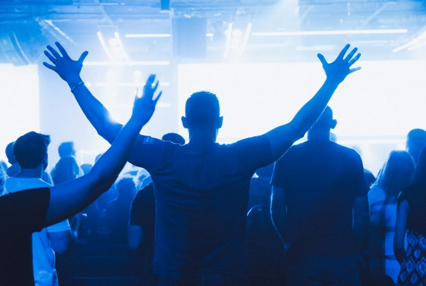 TOP 7 imprez klubowych jesieni 2019 – musisz tam być!