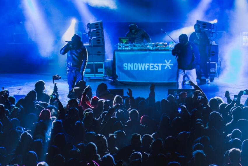 SnowFest Festival 2020 – znamy datę przyszłorocznej edycji