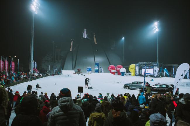 snowfest 2020