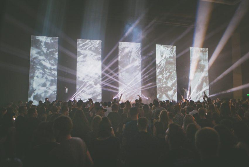Grudzień 2019 w Tamie – sprawdźcie, co będzie się działo w poznańskim klubie