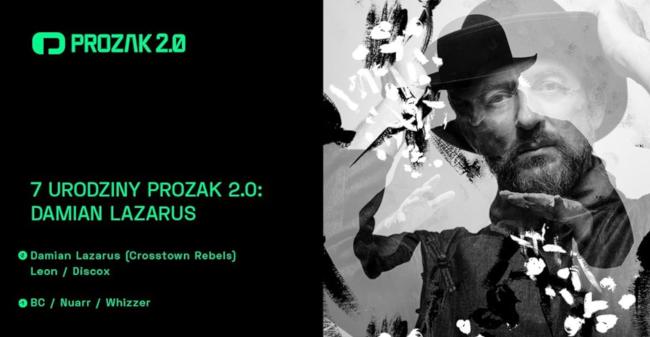 7. urodziny prozak 2.0