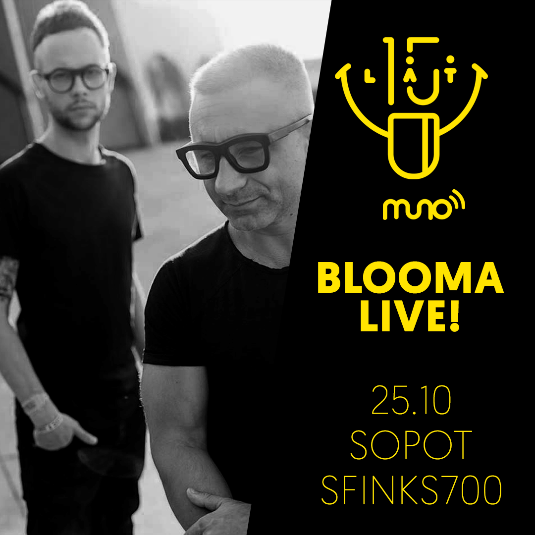 Blooma Live