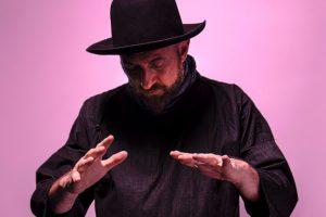 Damian Lazarus zagra na 7. urodzinach Prozak 2.0. Mamy bilety