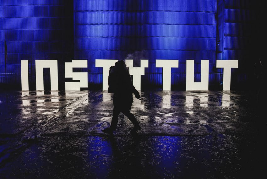 Instytut Friday & Saturday 2019