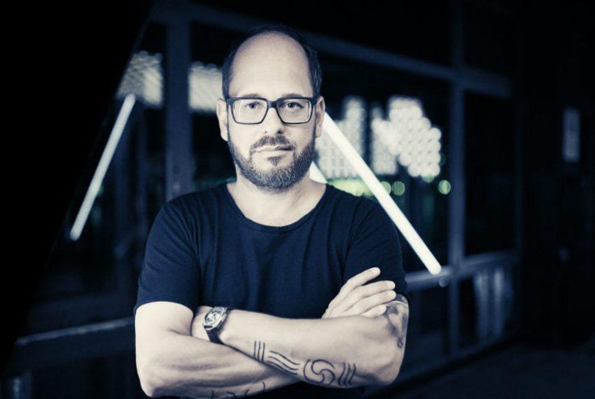 """Oliver Huntemann: """"Chciałbym, żeby chodziło tylko o muzykę"""" – wywiad"""