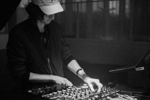 Munoludy 2018 DJ / LIVE BASS Polska: Wywiad z Rusałka