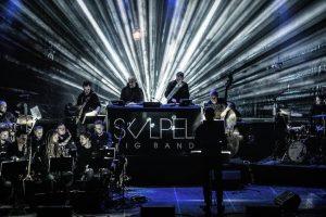 Skalpel Big Band ponownie rusza w trasę. Gdzie odbędą się koncerty?