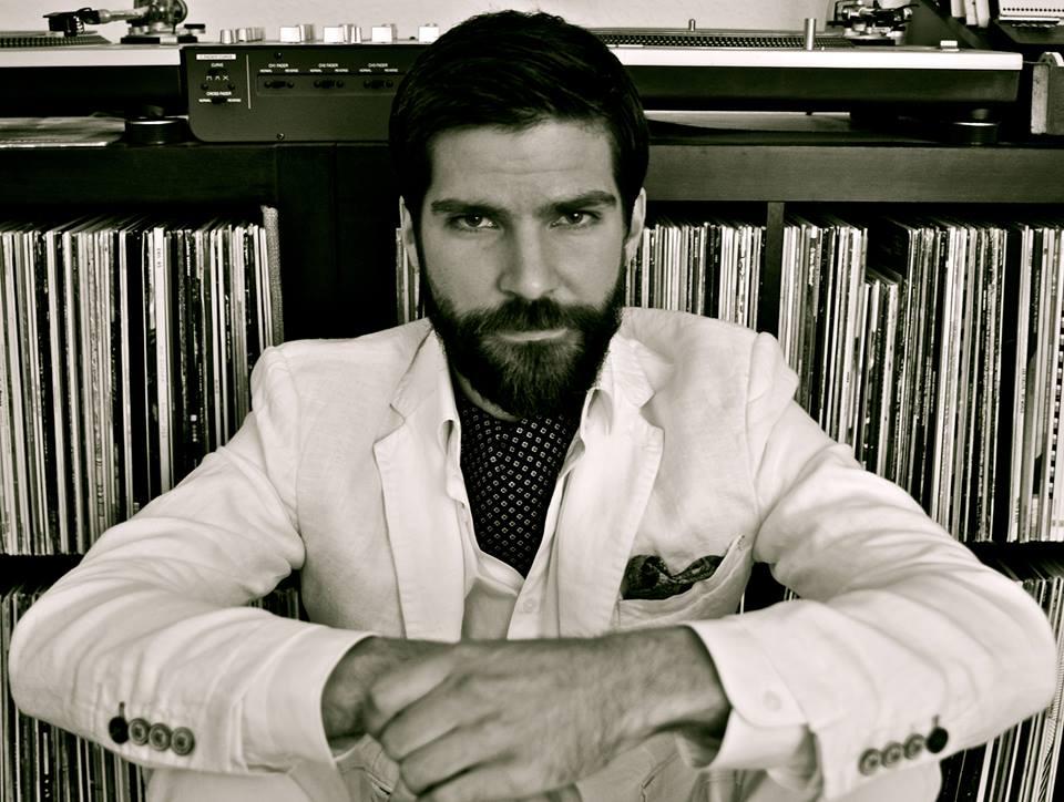 Tomasz Guiddo: DJ-ing w Chinach, produkcje z Ursulą Rucker i utwór na Get Physical