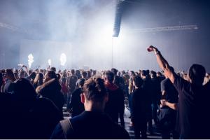 Cykl imprez ElektroKlub w grudniu ponownie zawita do katowickiego MCK