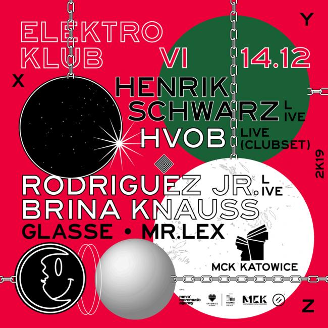 ElektroKlub VI 14 grudnia Katowice MCK