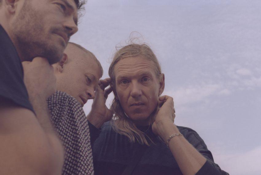 """When Saints Go Machine: """"Tworzymy styl zamiast naśladować"""" – wywiad"""