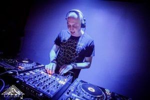 Munoludy 2018 DJ / LIVE BASS Polska: Wywiad z Detoxic