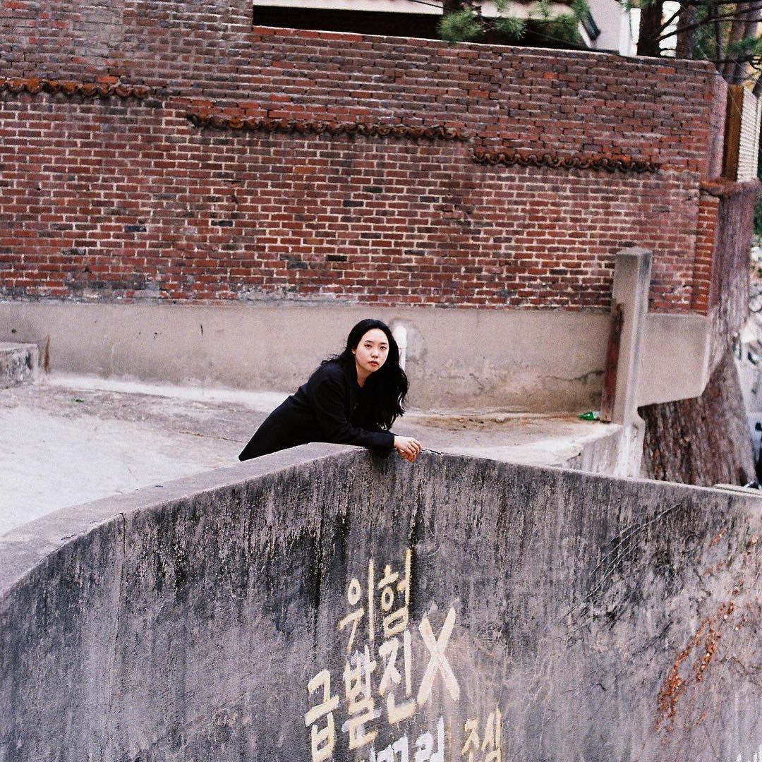 Closet Yi - Fot. Spencer Yoon