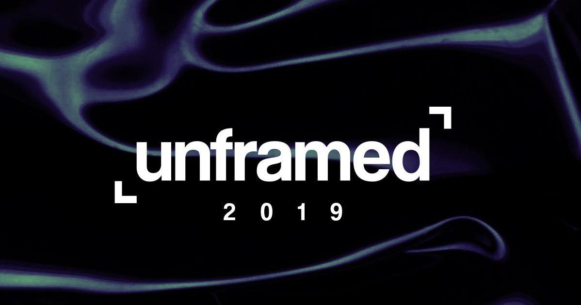 Unframed 2019
