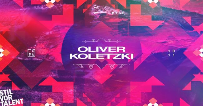 Olivier Koletzki