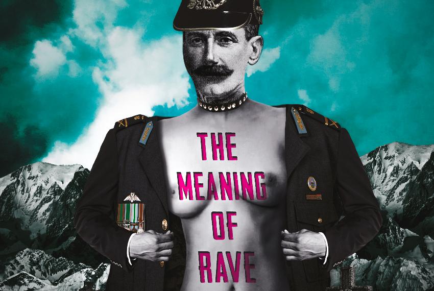 The Meaning Of Rave z pierwszymi wydawnictwami